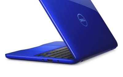 Quick review: Dell Inspiron 11 3000