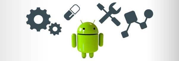 Keeping your precious data backed-up on your Android smartphone