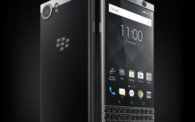 Hitting the right Key with BlackBerry fans and QWERTY loyalists