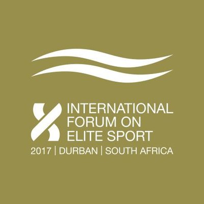 THE INTERNATIONAL FORUM ON ELITE SPORT