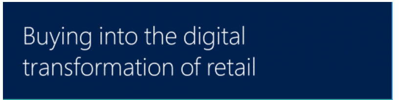 Debunking the myth that 'retail is dying': How the Right Digital Solution will Rejuvenate SA Brick & Mortar Retail