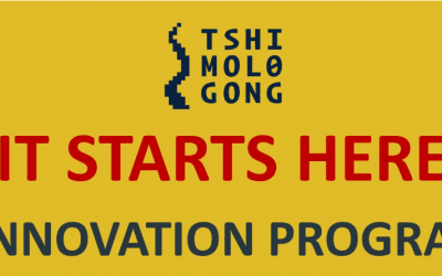 Tshimologong and BCX launch digital innovation programme