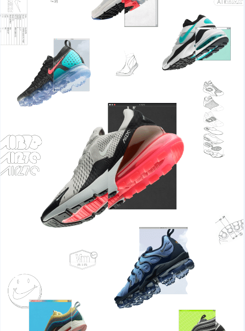 Nike reveals Air Max Day 2018 line-up