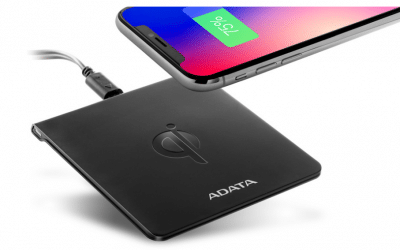 Presenting the CW0050 Wireless Charger from ADATA