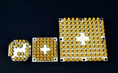 Intel Sees Promise of Silicon Spin Qubits for Quantum Computing