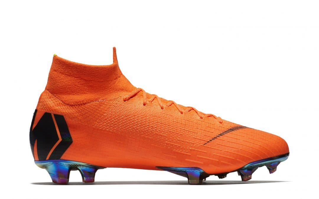 INTRODUCING THE MERCURIAL SUPERFLY AND VAPOR 360: FAST BY NATURE