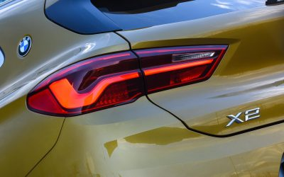 BMW launches the X2 locally