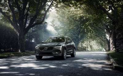 All-New Volvo XC60 launches in SA