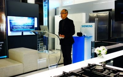 Siemens introduces iCitizen: The day in the life of the digital nomad