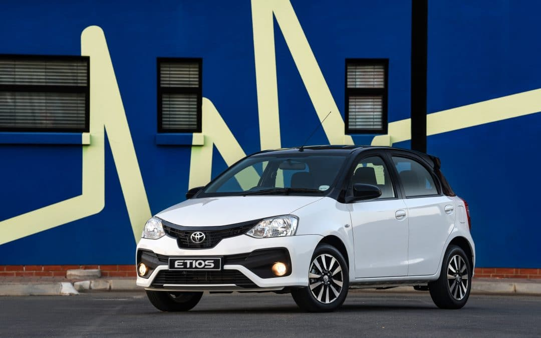 Toyota expands Etios range with new Sport model