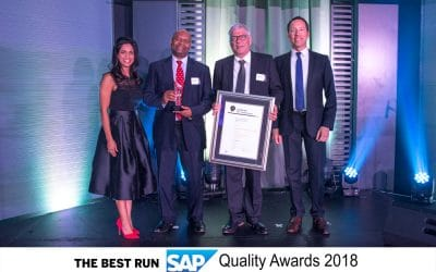 Northam Platinum leverages SAP S/4HANA to integrate 100+ legacy financial systems