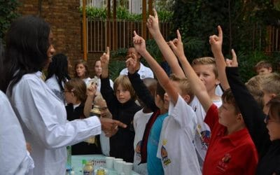 SA Science week prepares youth for STEM-related future careers