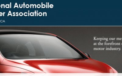 NATIONAL AUTOMOBILE DEALERS' ASSOCIATION RECOGNISES NEED FOR TRANSPARENCY