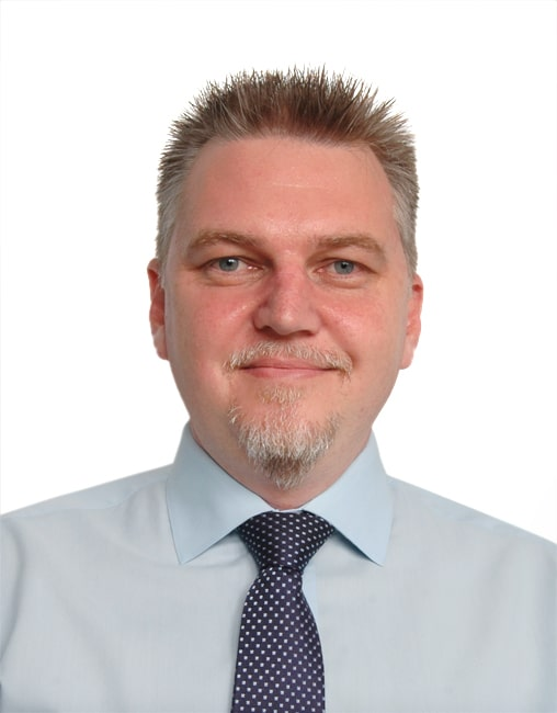 FCA South Africa appoints new CFO and Head of Network Development