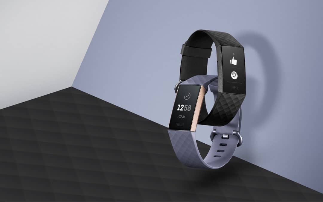 Fitbit Launches Charge 3 – Fitbit's Number One Fitness Tracker, Now Better Than Ever
