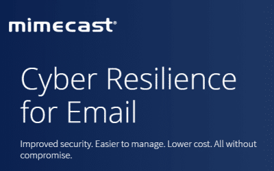 Mimecast Unveils Second-Annual State of Email Security Report