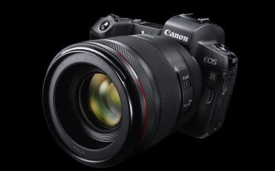 Canon's new EOS R System, camera and RF lenses will be on display on the Canon stand exclusively at photokina 2018