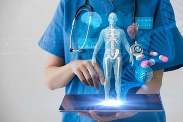 Digital transformation is the key to next generation healthcare in Africa