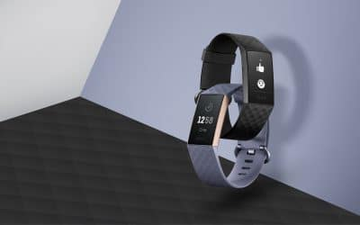 Fitbit Announces Global Availability of Highly Anticipated Charge 3