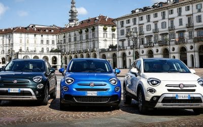 Fiat is the Main Sponsor of the Turin Film Festival