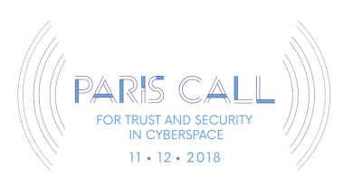 Kaspersky Lab supports the 'Paris Call' for trust and security in cyberspace