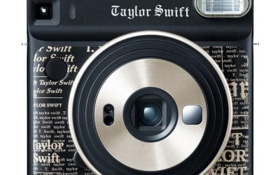 New instax SQUARE SQ6 Taylor Swift Edition now available in South Africa