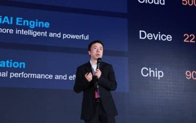 Huawei Launches HiAI 2.0, Commits to Creating the Ultimate AI App Experience