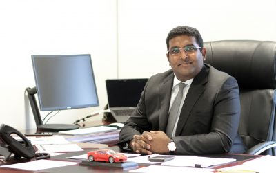 South African business advisory service flourishes