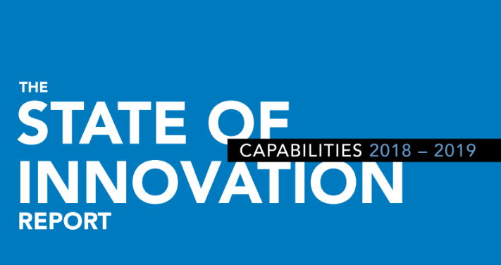 Innovation in SA organisations driven by C-level support, new report finds
