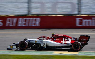 2019 Formula One Rolex Australian Grand Prix – Qualifying – Saturday