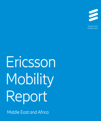 Ericsson Mobility Report: Mobile data traffic in Sub-Saharan Africa to grow by 6.5 times by 2026