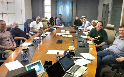 South Africa's first industry body for the Internet of Things – the IOT Industry Council – formed, backed by leading tech players