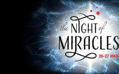 Miraculous discounts and special offers coming buyers' way via Night of Miracles dealer event