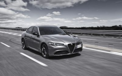 "Alfa Romeo Giulia triumphs at the ""Driver Power Awards 2019"" in Great Britain"