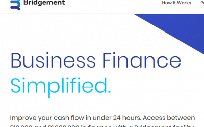 FinTech gets SMEs financing in hours