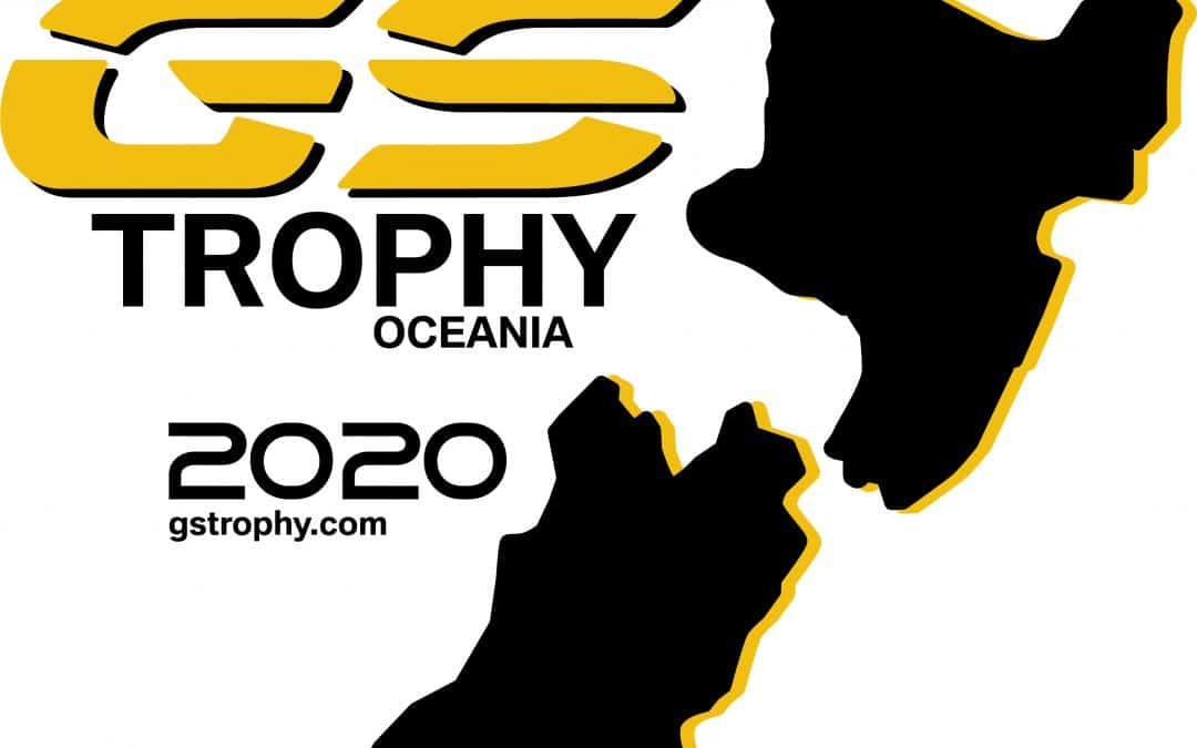 BMW Motorrad International GS Trophy Oceania 2020