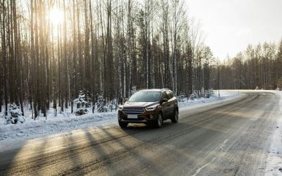 Winter Is Coming: 10 tips for preparing your car and driving safely this winter