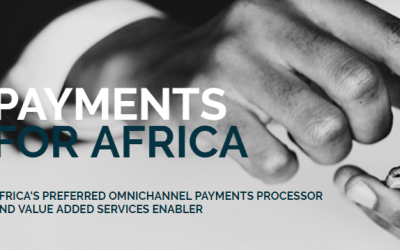 Five ways Africa's payments industry is evolving