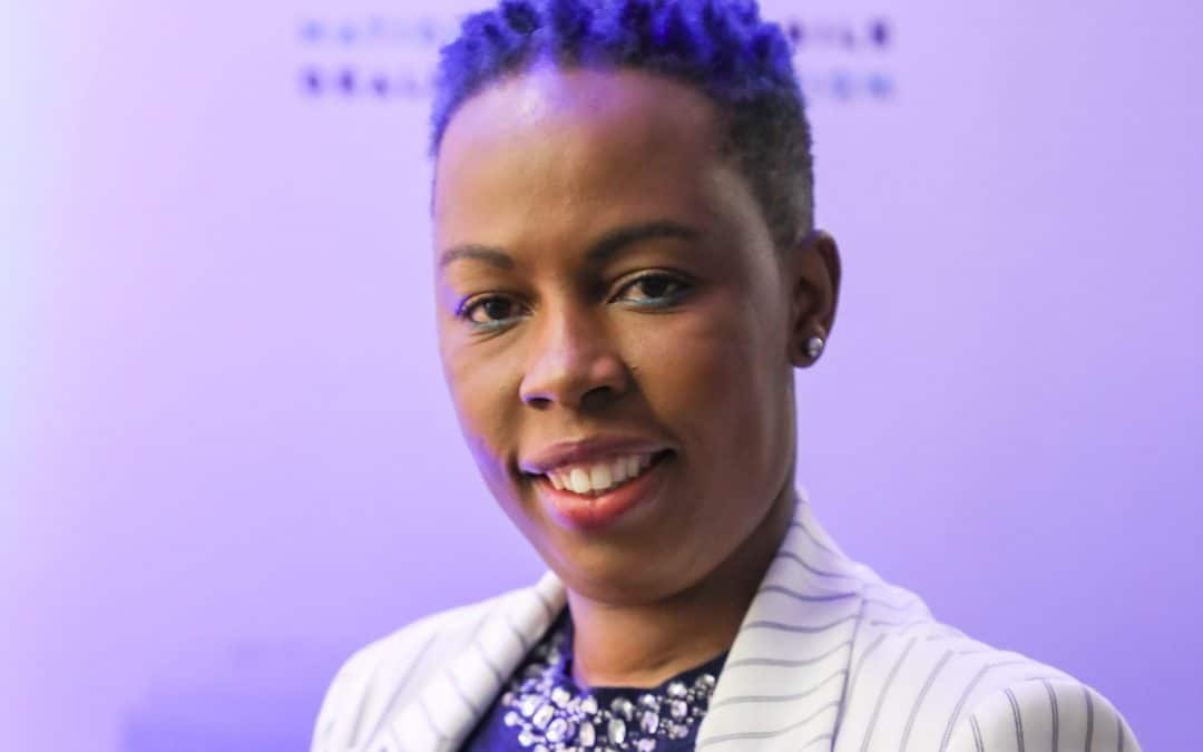 InspectaCar's Pertunia Sibanyoni Appointed to Wheel Well Board