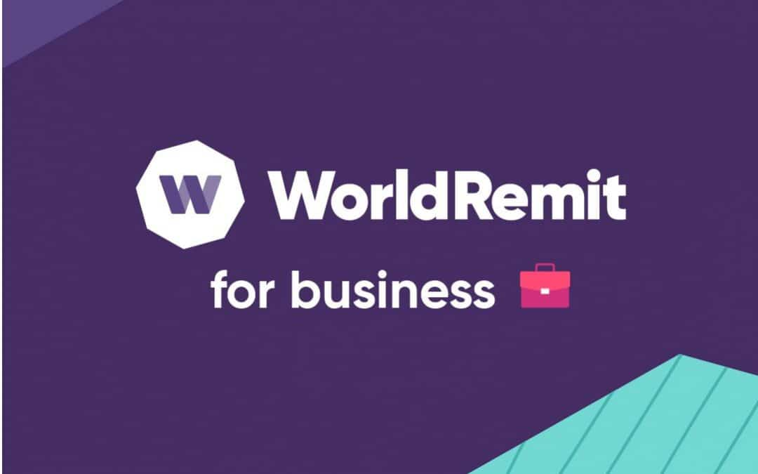 WorldRemit launches new product for business payments to South Africa