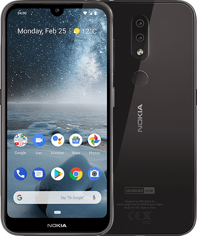 Nokia 4.2 brings cutting-edge experiences to more fans for the first time ever in South Africa