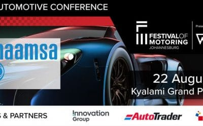 TWO THEMES FOR THIS YEAR'S NAAMSA AUTOMOTIVE CONFERENCE
