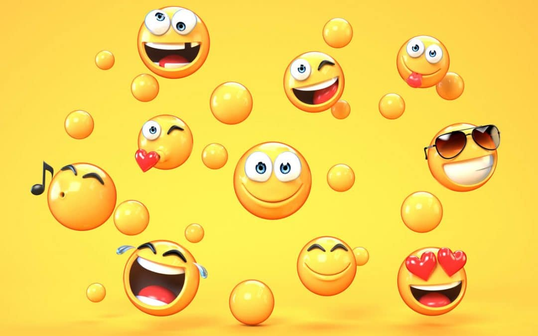 Is this the world's most popular language? It's World Emoji Day Today