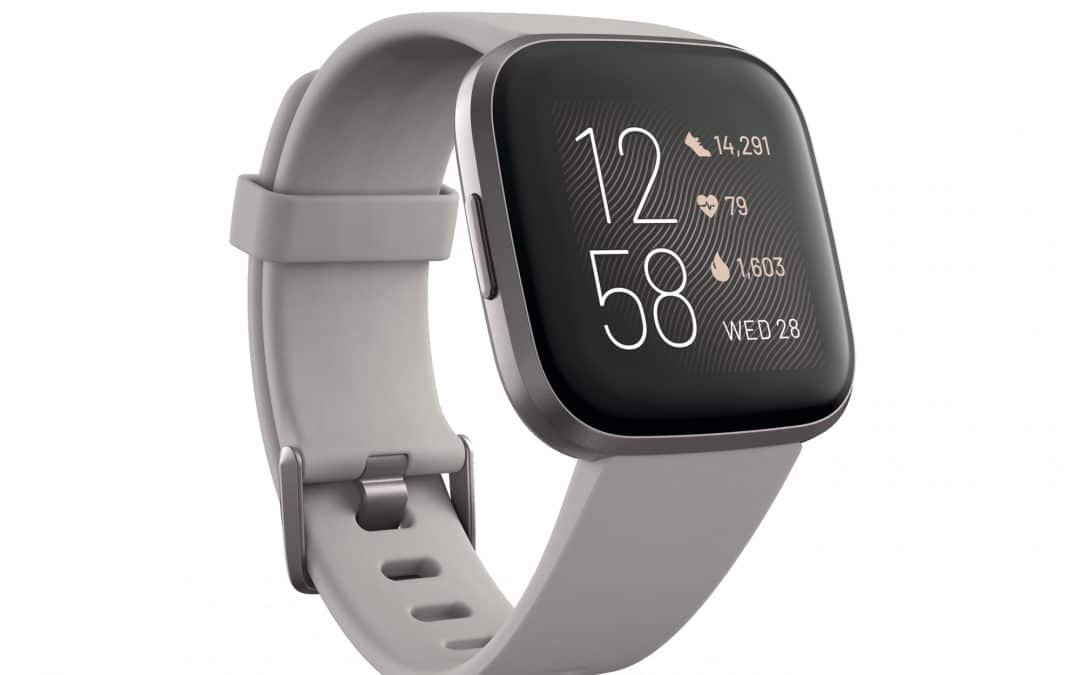 Fitbit Launches Versa 2, a premium, voice-enabled lifestyle smartwatch packed with even more advanced health, fitness and convenience features powered by 5+ days battery life  to maximise your day and night