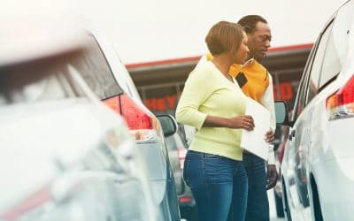 The thrill of the first-time car buying journey