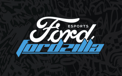 Ford Gets Serious About Gaming, Launches Motor Racing Teams to Compete in Increasingly Popular World of Esports