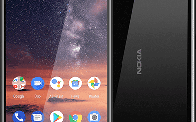 Nokia 3.2 quick review