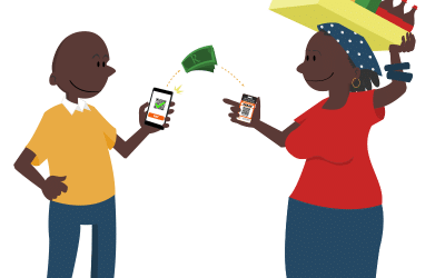 Financial inclusion start-up, uKheshe, successfully gains seed funding