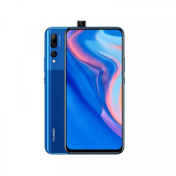What does it take to be a Huawei Y9 Prime 2019 device?