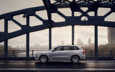 Volvo on Call comes to South Africa